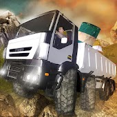 OffRoad Extreme Truck Driving