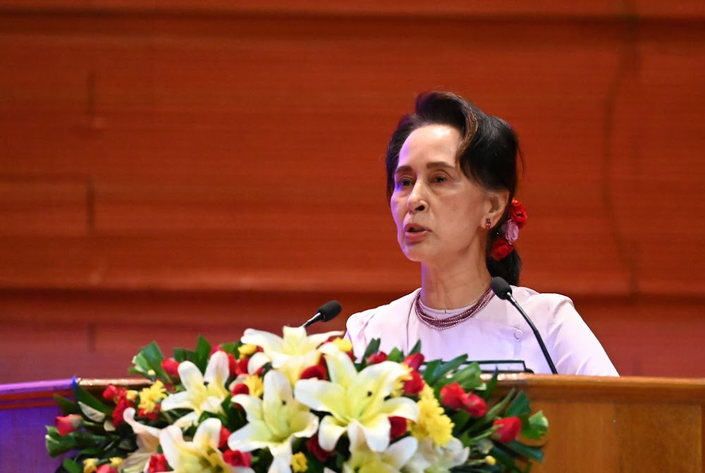 UN court to hear Suu Kyi's take on Rohingya genocide hearings