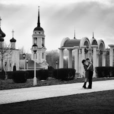 Wedding photographer Aleksandr Zolotarev (proektor). Photo of 11.05.2014