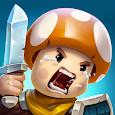 Mushroom Wars 2: RTS Tower Defense & Mushroom War apk