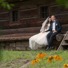 Wedding photographer Anatoliy Kobzarenko (kobza). Photo of 22.07.2014