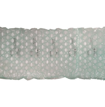 PRO2 Wrapper™ Bubbles, HDPE 20µm, 400mm, 550 meter