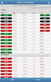 (APK) تحميل لالروبوت / PC CHS Grain Trading تطبيقات screenshot