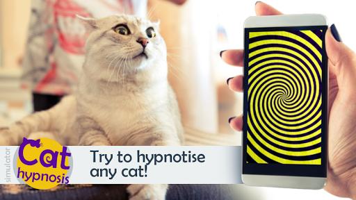 無料模拟Appの猫の催眠です。 シミュレータ|記事Game