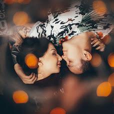 Wedding photographer Timofey Yaschenko (Yashenko). Photo of 19.12.2017