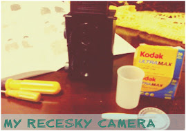 My Recesky Camera