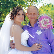 Wedding photographer Lidiya Malashina (Lidiya85). Photo of 30.05.2014