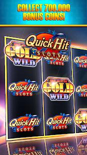Quick Hit Casino Slots - Free Slot Machines Games- screenshot thumbnail