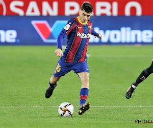 Un cadre de Barcelone incertain pour le retour face au PSG ?