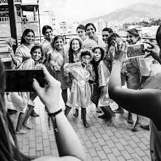 Fotógrafo de bodas Daniel Ramírez (Starkcorp). Foto del 27.12.2018