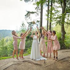 Wedding photographer Anastasiya Tretyak (nastik). Photo of 27.08.2018