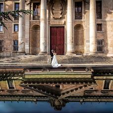 Wedding photographer Deme Gómez (fotografiawinz). Photo of 15.06.2017