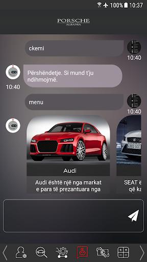 Makina Ime 2.1.1 screenshots 4
