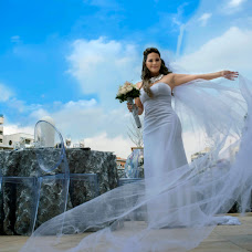 Fotógrafo de bodas Jhon Jairo fernandez (jhonfernandez). Foto del 26.03.2016