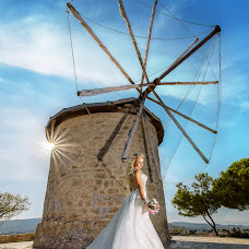 Wedding photographer Selim Ateş (SELIMATES). Photo of 07.10.2017