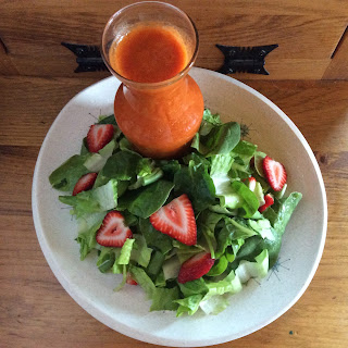Red Pepper Dressing Recipes