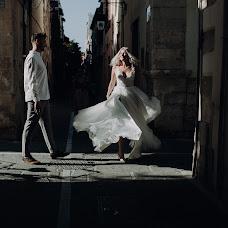 Wedding photographer Svetlana Maleeva (SvetaM). Photo of 22.10.2018
