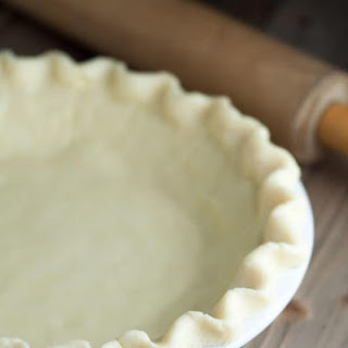 Best Ever Gluten Free Pie Crust Recipe