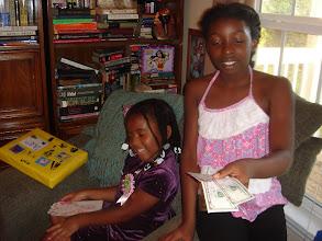 Photo: money, money, money, moooneeyyyyy!