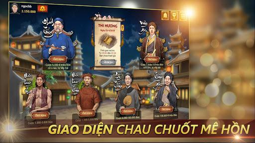 Chu1eafn Su00e2n u0110u00ecnh - Chan Pro  4