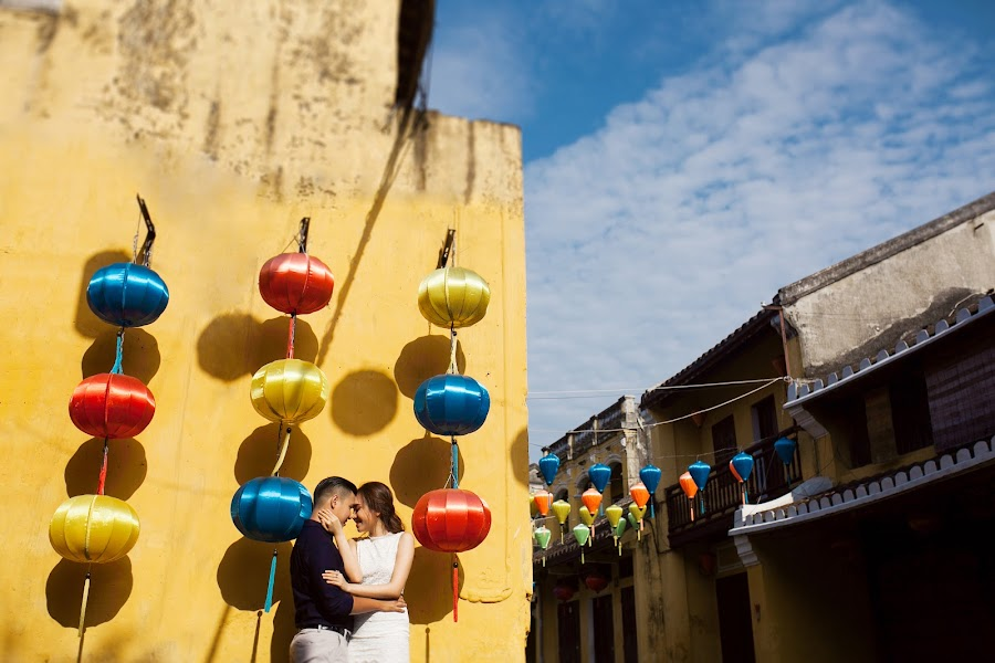 Wedding photographer Nhat Hoang (NhatHoang). Photo of 27.04.2018