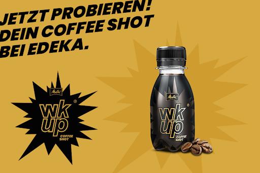 Bild für Cashback-Angebot: wkup® Coffee Shot 90ml