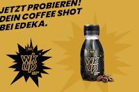 Angebot für wkup® Coffee Shot 90ml im Supermarkt