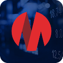 MaxFX CFD and Forex Trading icon