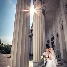 Wedding photographer Sergey Myakishev (FrodoBag). Photo of 13.10.2016