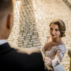 Wedding photographer Tomasz Cichoń (tomaszcichon). Photo of 02.11.2018
