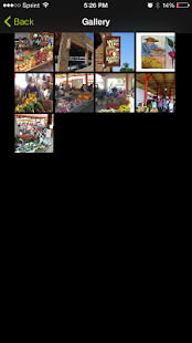 West Allis Farmers Market- screenshot thumbnail