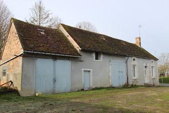 maison à Treigny (89)