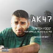 Snitch Food (feat. Lil Blood & Lil Rue)