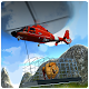 Helicopter Wild Animal Rescue