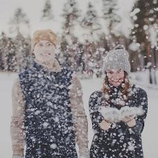 Wedding photographer Darya Besson (DariaBesson). Photo of 21.12.2016