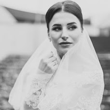 Wedding photographer Aleksandra Lovcova (AlexandriaRia). Photo of 15.01.2018
