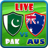 Pak Vs Aus Live Cricket TV HD