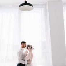 Wedding photographer Julia Zaharova (JuliZaharova). Photo of 12.02.2018
