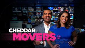 Cheddar Movers AM thumbnail