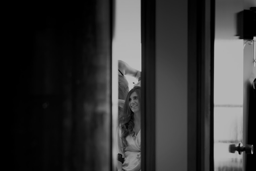 Nhiếp ảnh gia ảnh cưới Pablo Cifuentes (pablocifuentes). Ảnh của 07.03.2016