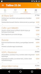 Päevapakkumised.ee - Eesti - náhled