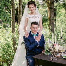Wedding photographer Semya Ostapovich (astapovich). Photo of 14.10.2016