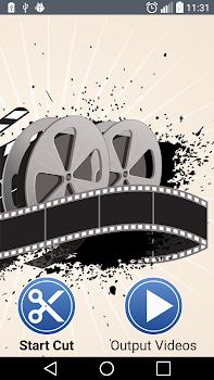 MP4 Video Cutter
