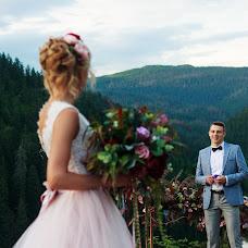 Wedding photographer Alina Dorofeeva (dorofeevaphoto). Photo of 04.08.2017