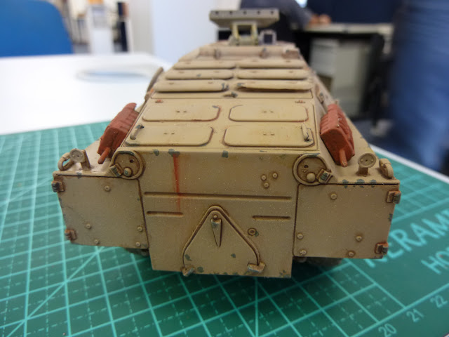 BRDM-3 Iraq (Dragon 1:35) P1010613