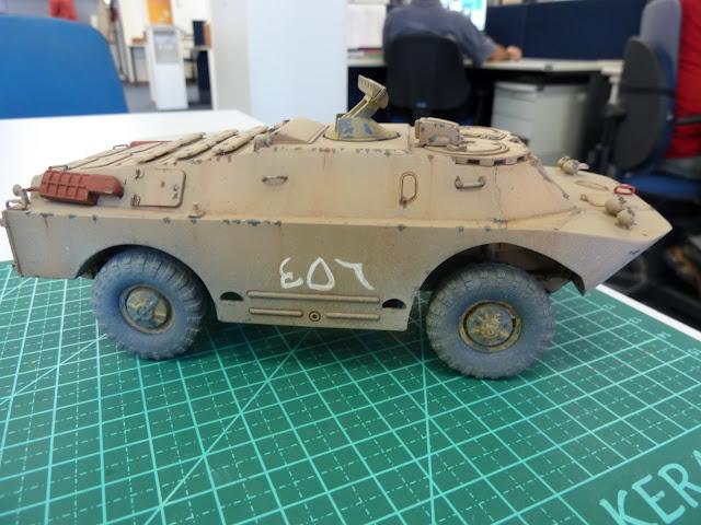 BRDM-3 Iraq (Dragon 1:35) P1010614