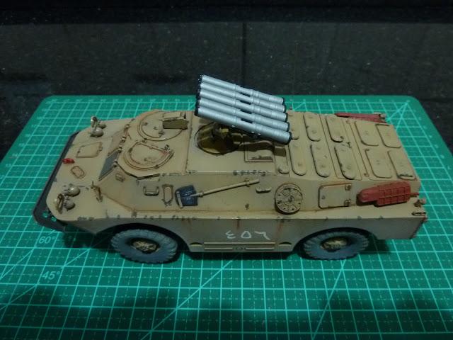 BRDM-3 Iraq (Dragon 1:35) P1010635