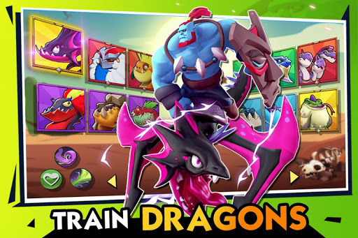 Dragon Brawlers 1.1.0 screenshots 3