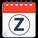 Z Calendar - Myanmar Calendar icon