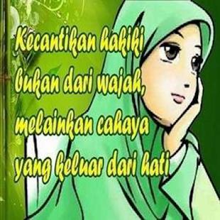DP Kata Bijak Gambar Islami - náhled